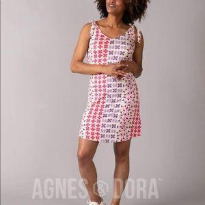 Namaka Dress
